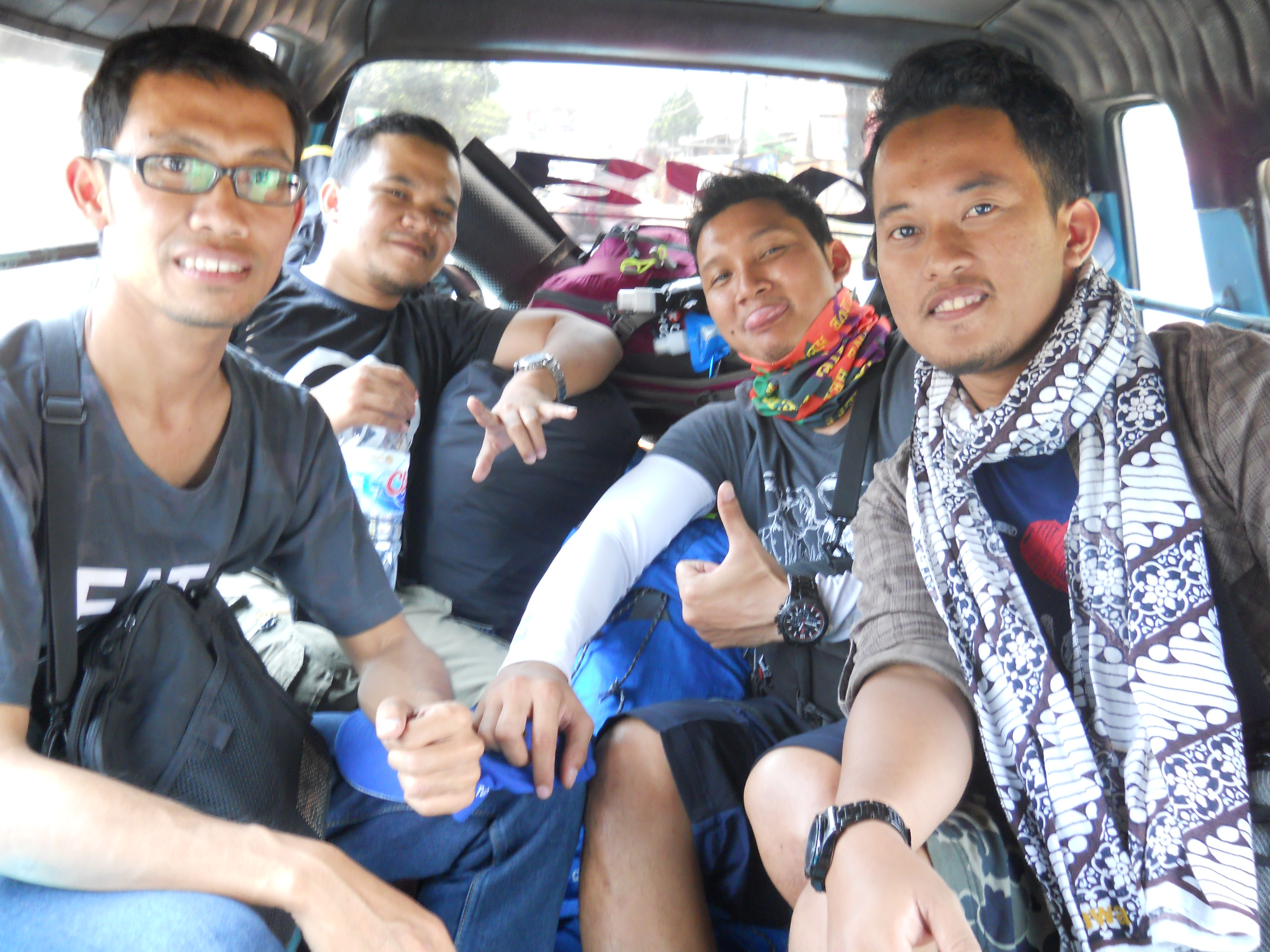 Unforgettable Unexpected Journey Semeru Day 1 Part 2 Ranupani