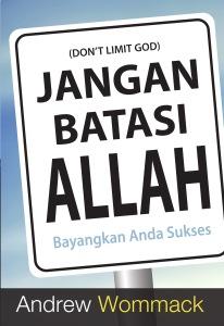 Cover Jangan Batasi Allah